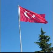 Paraşüt Bayrak Ölçüleri  (3)