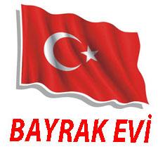 Bayrak Evi