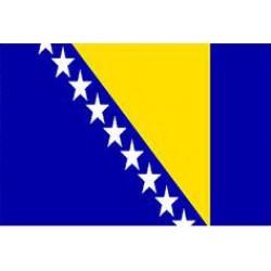 Bosna Hersek Devlet Bayrakları