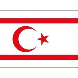Kuzey Kıbrıs Devlet Bayrakları