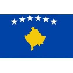 Kosova Devlet Bayrakları