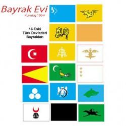Eski Türk Devletleri