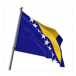 Bosna Devlet Gönder Bayrağı 70x105