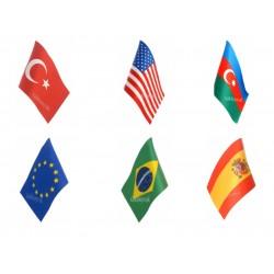 Devlet Masa Bayrağı